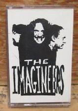IMAGINEERS PRIVATE PRESS CASSETTE TAPE NO NR EDMONTON INDIE MARCH 22 1992