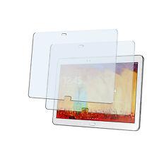2 x PANZERFOLIE Samsung Galaxy Note 10.1 2014 Klar Panzer TPU Displayschutzfolie