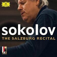 SOKOLOV, Grigory-Sokolov-The Salzbourg Recital [Vinyle LP]/0