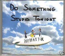 (K205) Hamfatter, Do Something Stupid Tonight - DJ CD