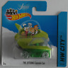 Hot Wheels - The Jetsons Capsule Car Neu/OVP