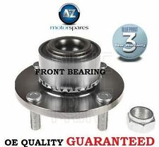FOR SMART FORFOUR  FOR FOUR 1.1 1.3 1.5DT 1.5 7/2004-> FRONT WHEEL BEARING HUB