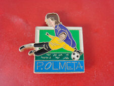 pins pin foot football soccer om marseille pascal olmeta