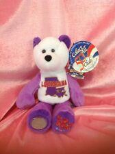 Louisana #18  Limited Treasure Coin Bear NEW