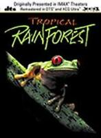 Tropical Rainforest [DVD] [1992], DVDs