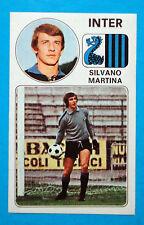 CALCIATORI PANINI 1976-77-Figurina-Sticker n. 115 - MARTINA - INTER -Rec