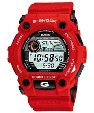 Casio G-SHOCK G7900A-4 Wristwatch for Men
