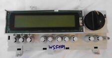 Réparation de leurs Miele électronique Profitronic contrôle sept 160 ws5101