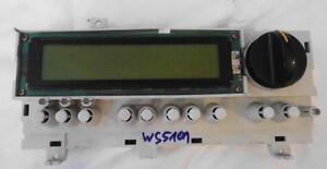 Reparatur Ihrer Miele Elektronik Profitronic Steuerung EDPW160 WS5101