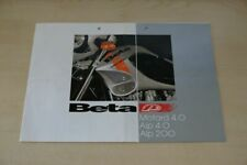 202886) Beta Alp 4.0 200 - Motard 4.0 Prospekt 200?