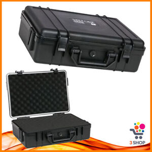 Flight Case per dj mixer custodia rigida baule valigetta per trasporto maniglia