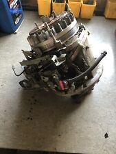 Honda Gvc 135 Petrol Lawnmower Engine ( Izy )