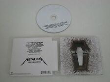 Metallica/Death Magnetic (vertigini 602517 73726 6) CD Album