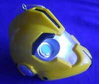 Transformers Bumblebee Helmet Kurt S. Adler Christmas Holiday Ornament 2015