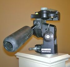 MANFROTTO #229 Professional 3D Super Pro Fluid Tripod Head Camera Video D800 030