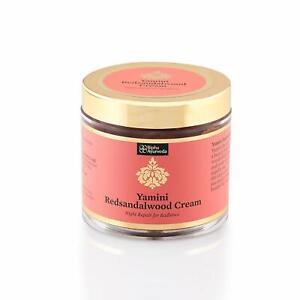 Bipha Ayurveda Red Sandalwood Cream 75gm