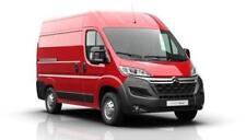 Relay Citroen XLWB Commercial Vans & Pickups