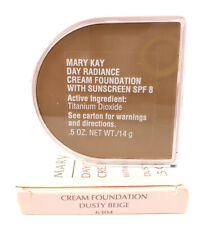 Mary kay Day Radiance Cream Foundation SPF 8 Dusty Beige #6304