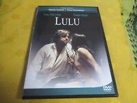 "DVD NEUF ""LULU"" Titus MUIZELAAR / film Neerlandais de Seyferth & Nieuwenhuijs"
