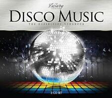 Album Digipak Music CDs