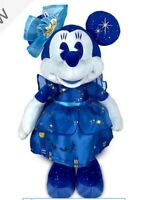 Disney Store Minnie Mouse the Main Attraction Soft Toy 6 of 12 Peter Pans Flight