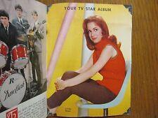 1965 NY Journal American TV Mag(LINDA KAYE HENNING/BONITA GRANVILLE/DAVE CLARK 5