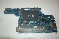 Genuine Dell Latitude E5540 Intel Motherboard i5 4300U C9NGF LA-A101P  nVidia
