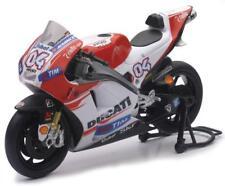 1/12 New Ray Moto GP 2015 Ducati Desmosedici Bike Andrea Dovisioso #04 57723