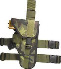 VZ61,SA61 Scorpion Tactical Multifunctional Czech Army VZ95 Camo Set - CZ Dasta