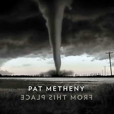 PAT METHENY FROM THIS PLACE NEW CD - Released 21/02/2020