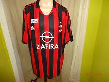 "AC Mailand Original Adidas Heim Trikot 2005/06 ""Opel ZAFIRA"" Gr.XL- XXL Neu"