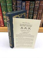 Easton Press Library Military History ~Thomas Jefferon Tripoli Pirates ~Kilmeade