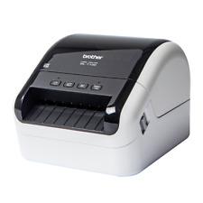 Brother QL-1100 Etikettendrucker Thermo QL 1100 Labeldrucker inkl Etik. neu ovp