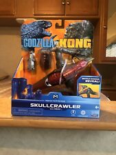 Godzilla vs Kong Movie Monsterverse SKULLCRAWLER *RARE* In hand Next Day Ship
