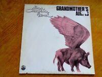 Chaplin Band, The – Grandmother's Airpig lp