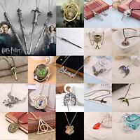 Harry Potter Hermione Granger's time turner necklace from  prisoner of azkaban