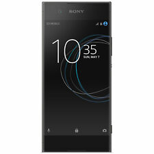 Sony Xperia XA1 G3123 32GB Unlocked GSM LTE Octa-Core 23MP Phone - Black