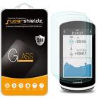 3X Supershieldz Tempered Glass Screen Protector for Garmin Edge 1030/ 1030 Plus