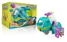 Coffret Scooby Doo Mystery machine 8 films DVD - WARNER BROS - De Jun NEUF