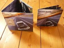 Nickelback-all the right reasons Digipak (Special Edition) CD + DVD