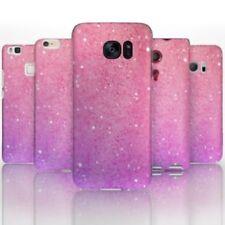 Cover e custodie brillanti rosi modello Per OnePlus 3 per cellulari e palmari