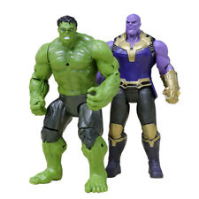 Infinity War Thanos Hulk Thanos Movable Toy Figure The Avengers Action Figures