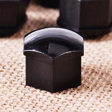 16*Lug Bolt Cap Center Nut Cover for VW AUDI SKODA SEAT 17mm Hex bolt 321601173A