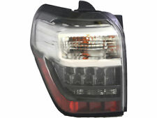 For 2014-2018 Toyota 4Runner Tail Light Assembly Left TYC 32581NJ 2016 2015 2017