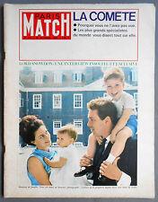 ►PM 864-1965- PRINCESSE MARGARET & TONY SNOWDON- GUERRE DE SÉCESSION- PRÉVERT...