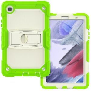"""For Samsung Tab A7 10.4"""" T500 T505 Silicon Cover Cute Case Tablet Kids Case"""