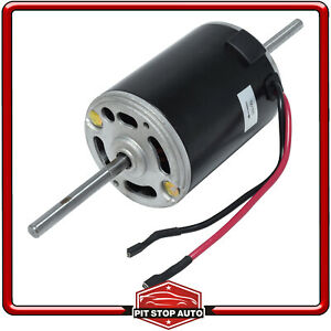 New HVAC Blower Motor 1750022 - 203080BSM