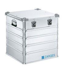 ZARGES BOX K470 # 40836 # UNIVERSALKISTE # WERKZEUGKISTE LAGERKISTE LAGERBOX NEU
