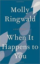 When it Happens to You, Molly Ringwald, 1471113485, New Book