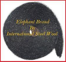 10 lb Stainless Steel Wool Roll-Coarse